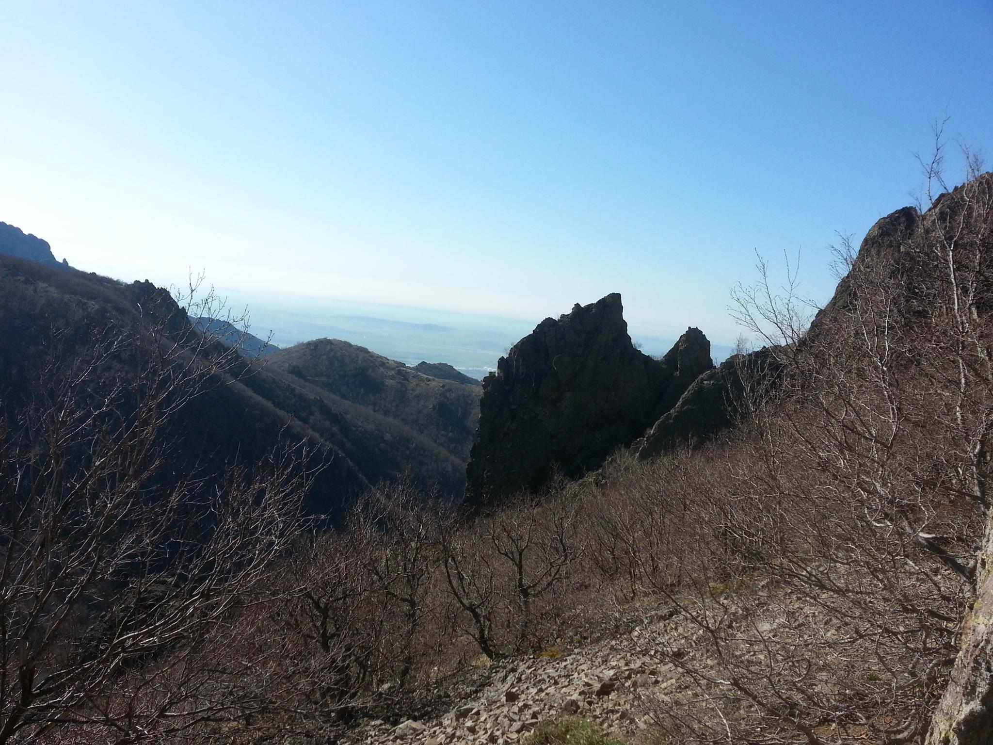 17-ти километър: Мала планина